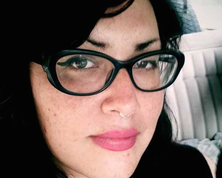 Oregon Literary Fellowship Recipient: Stephanie Adams-Santos