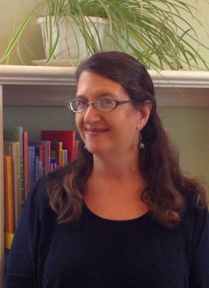 Diana Armstrong