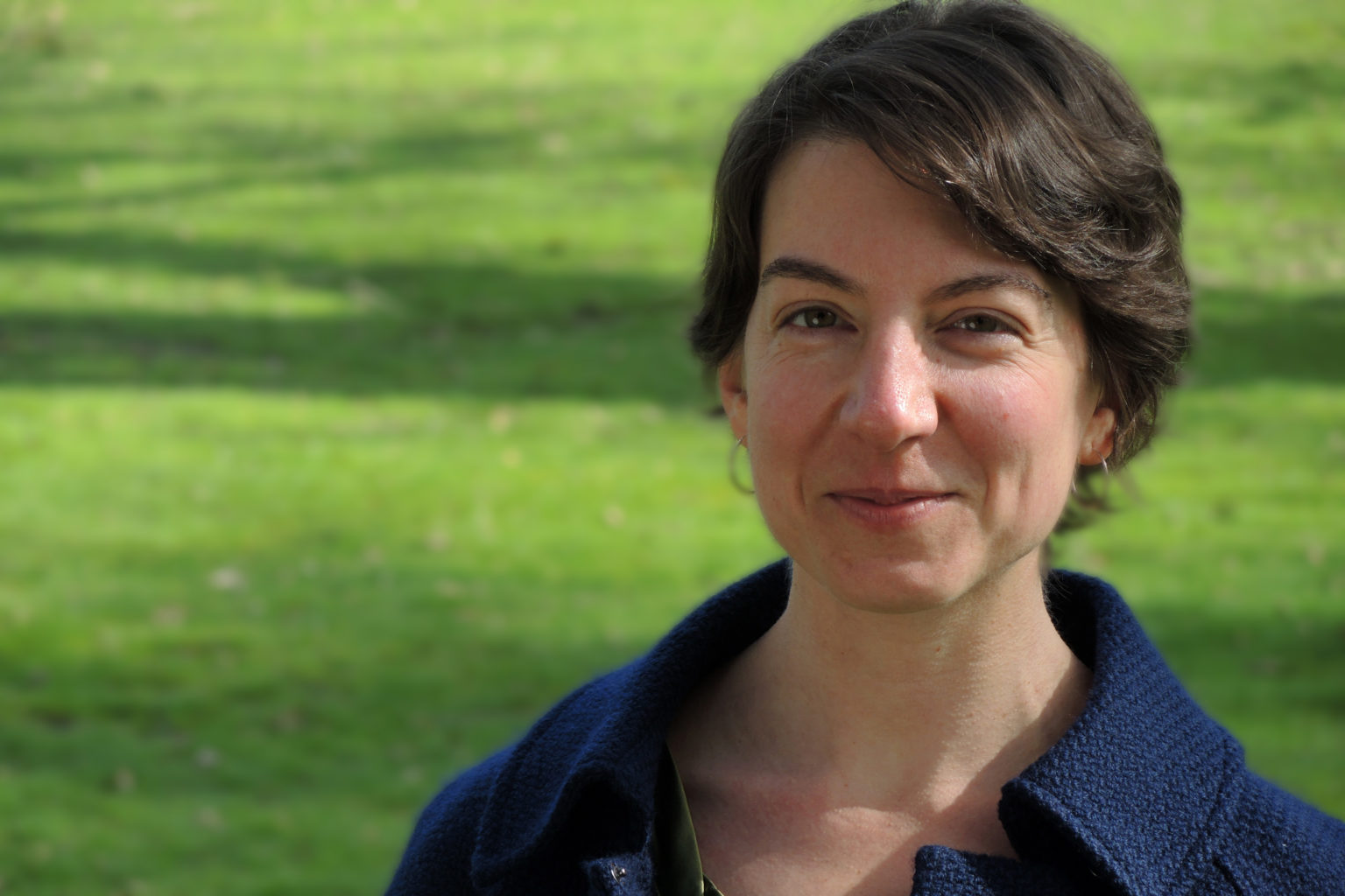 Kate Davidson