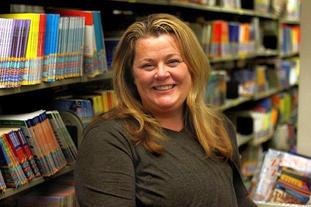 Katie O'Dell