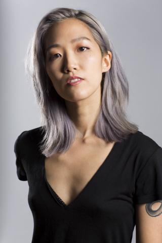 Alice Sola Kim