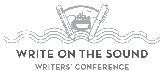 Presenters Sought for 2017 Write on the Sound writers' conference