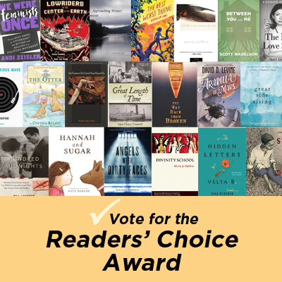 Readers' Choice Awards