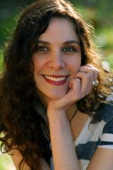 Oregon Literary Fellowship Recipient: Tamar Shai Bolkvadze