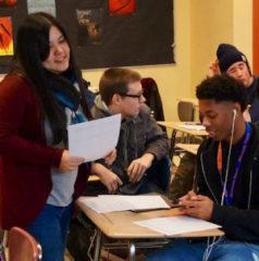 WITS Apprentice Program at Benson HS