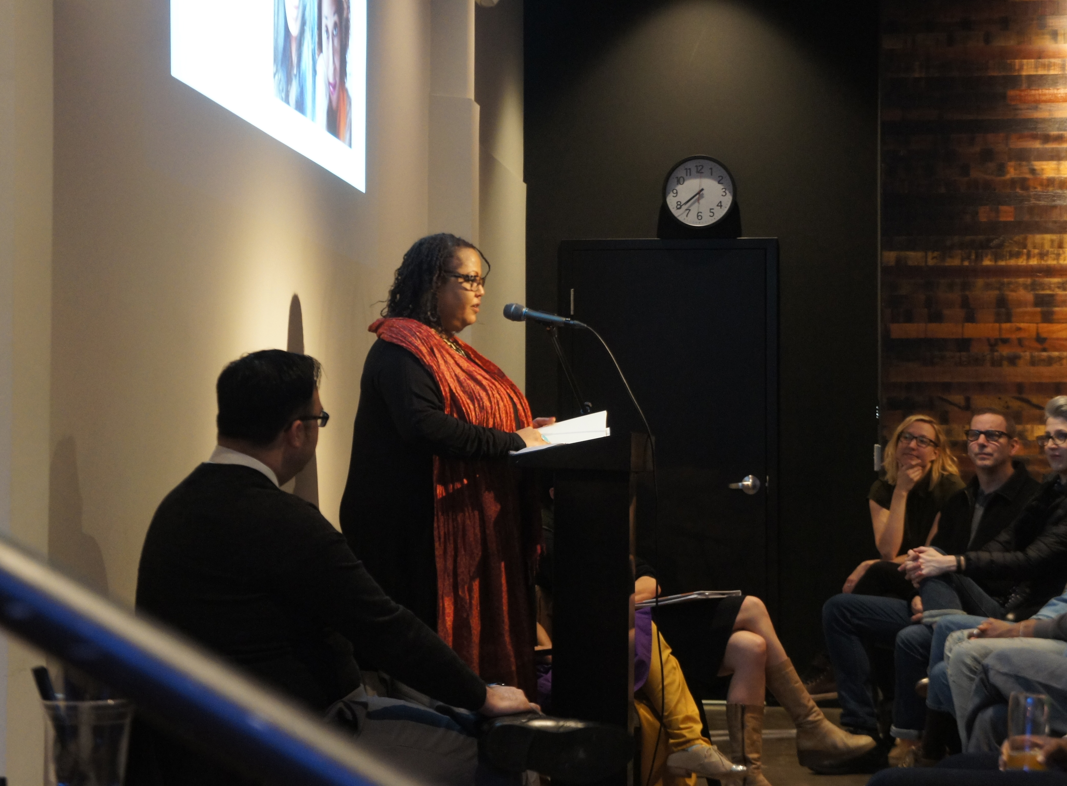 Poetry and Politics: March 30
