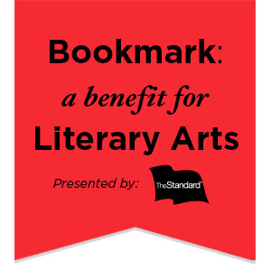 Bookmark: A Benefit for Literary Arts