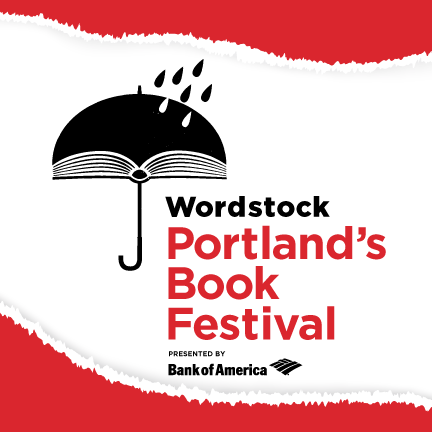 Announcing the 2017 Author Lineup for Portland Book Festival (formerly Wordstock)