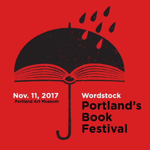 2017 Wordstock: Portland's Book Festival