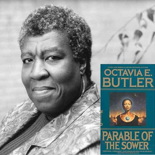 Delve Seminar Summary: Octavia Butler's Parables