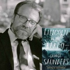 Delve Seminar Summary: George Saunders–The Long and Short Of It