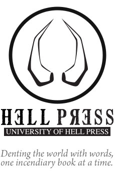 University of Hell Press Reading