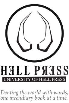 University of Hell Press Reading