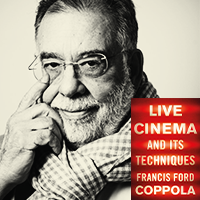 Francis Ford Coppola in conversation with Melena Ryzik of The New York Times