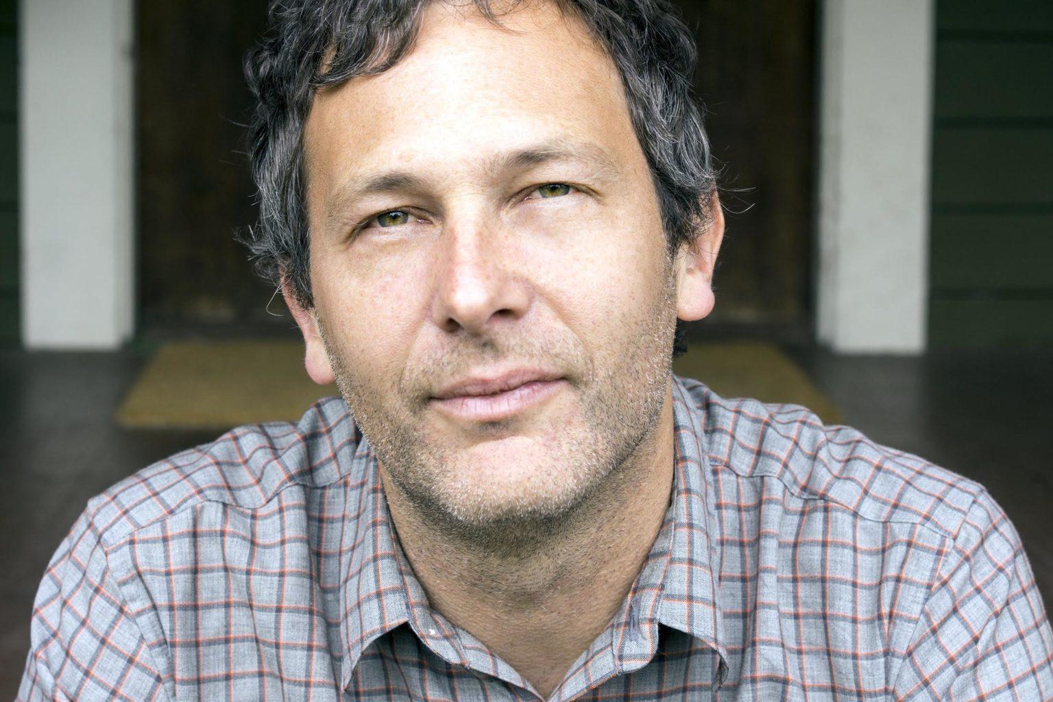 Jon Raymond
