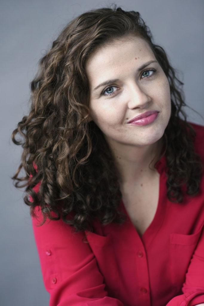 Kayla Rae Whitaker