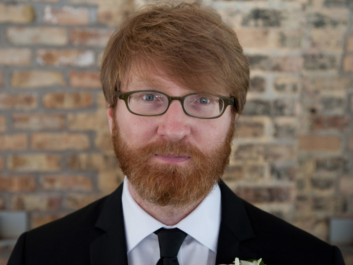 chuck klosterman sims essay Charles john chuck klosterman (born june 5, 1972) is an american author and essayist who has written books and essays focused on american popular culture.