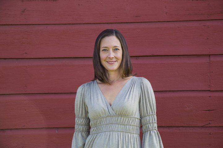 Amber J. Keyser