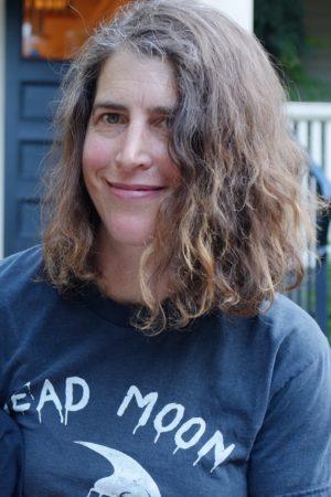 Alex Behr
