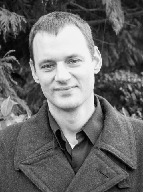 Brian K. Friesen