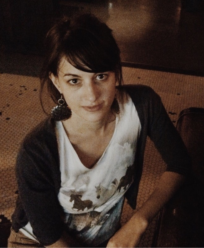 Natalie Garyet