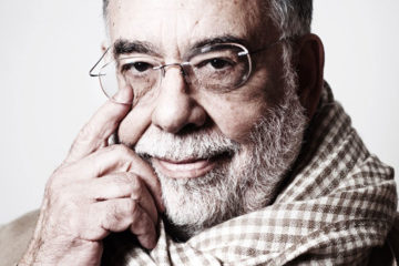 Francis Ford Coppola in conversation with Melena Ryzik