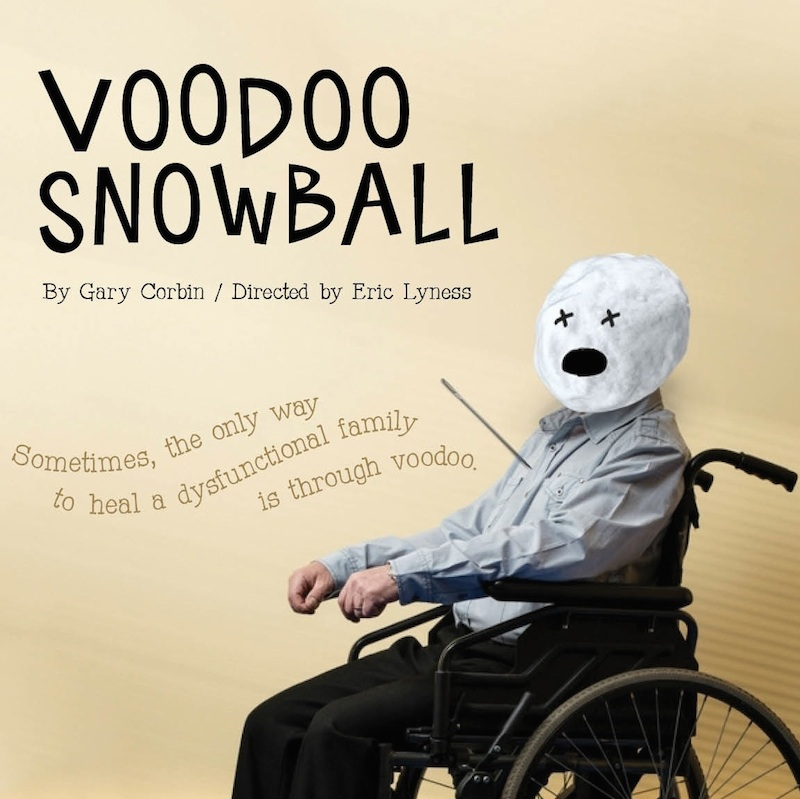 Voodoo Snowball: Fertile Ground