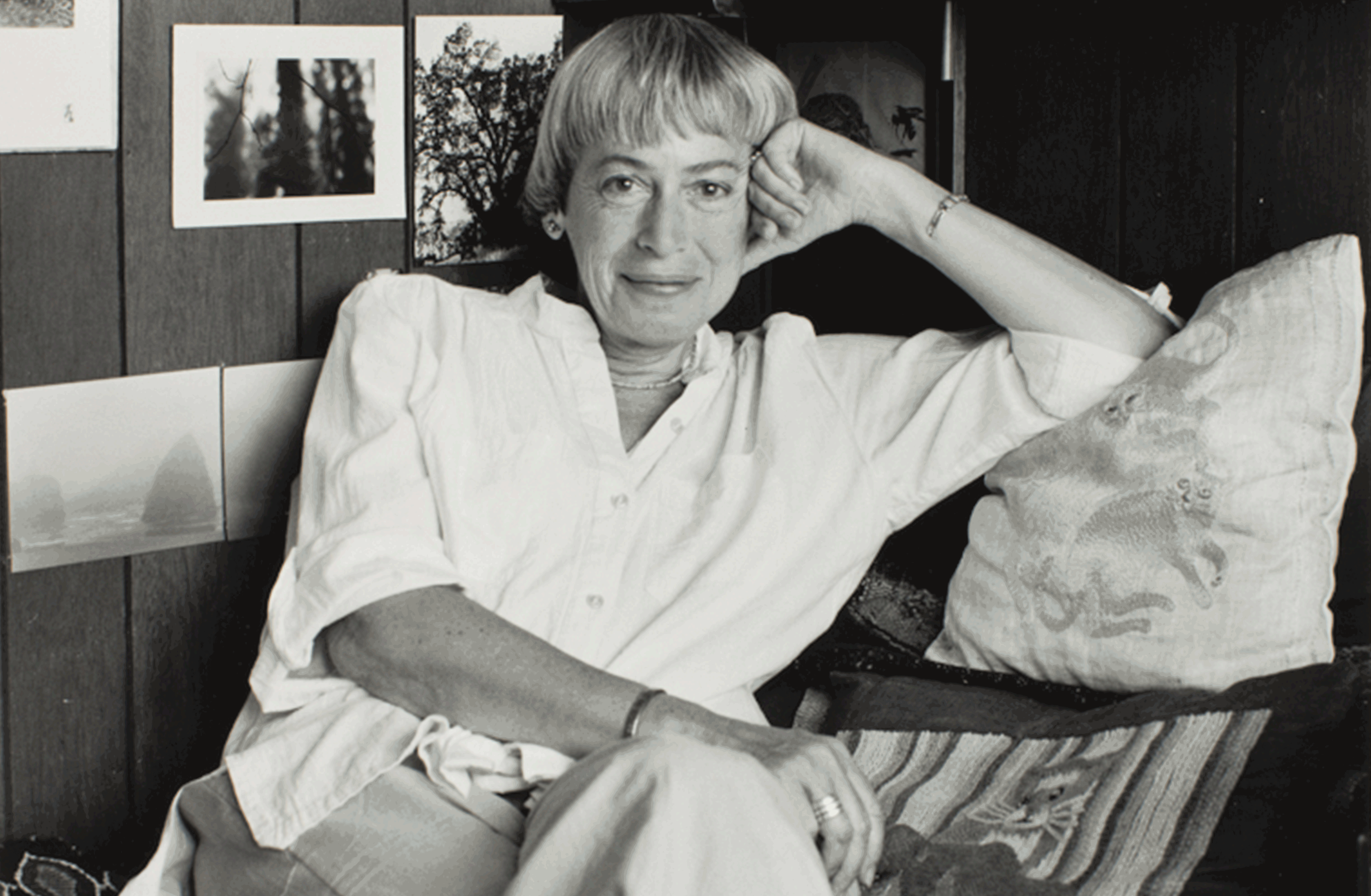 In Memoriam: Ursula K. Le Guin (1929-2018)