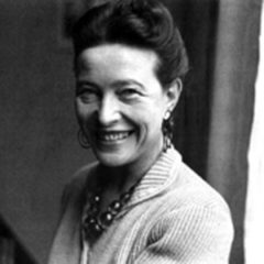 Delve Seminar Summary: Simone de Beauvoir – The Second Sex