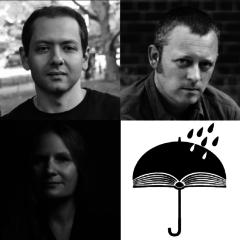 Omar El Akkad, Bejamin Percy, Lidia Yuknavitch (Rebroadcast)