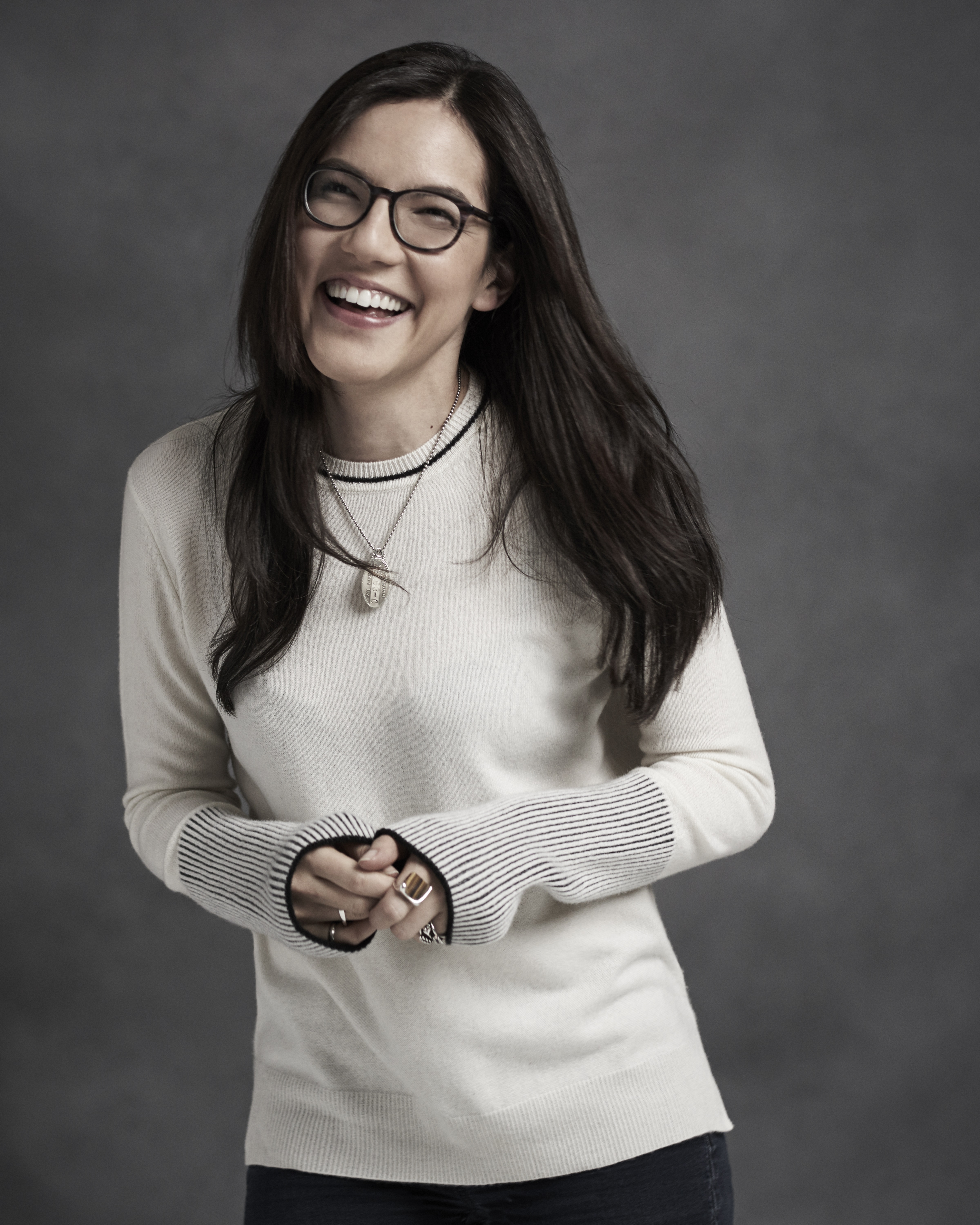 LOOK ALIVE OUT THERE: Sloane Crosley in Conversation with Chuck Klosterman