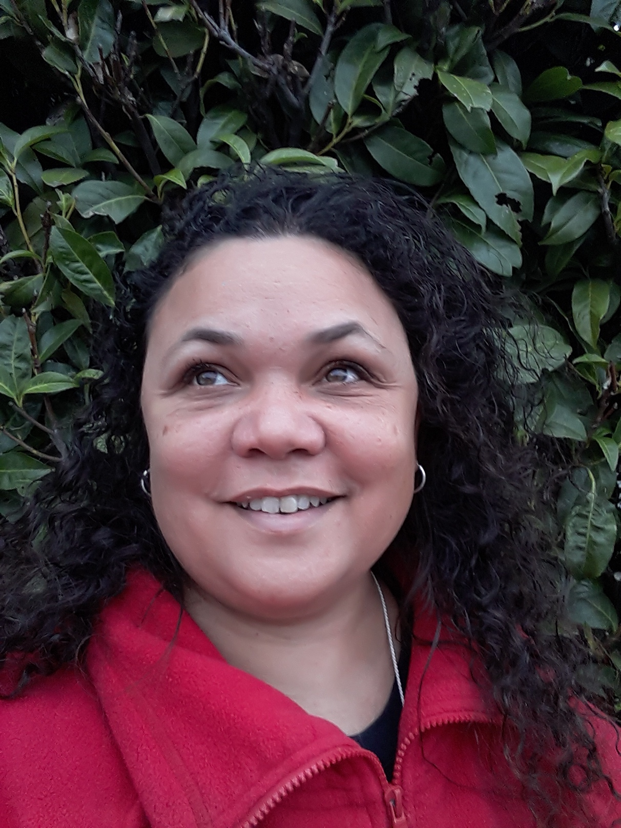 2018 Oregon Literary Fellowships Recipient: Erica Anne Briggs