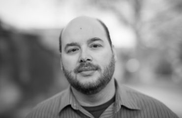 2018 Literary Fellowship Recipient Matthew Minicucci