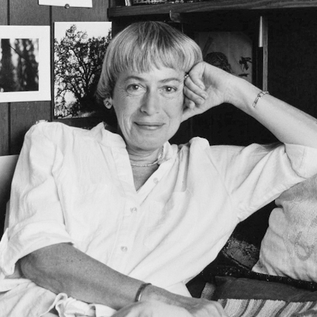 Tribute to Ursula K. Le Guin