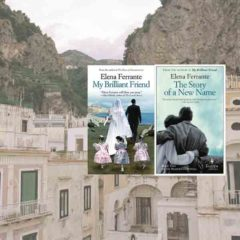 Delve Seminar Summary: Elena Ferrante: The Neapolitan Novels (Part 1)