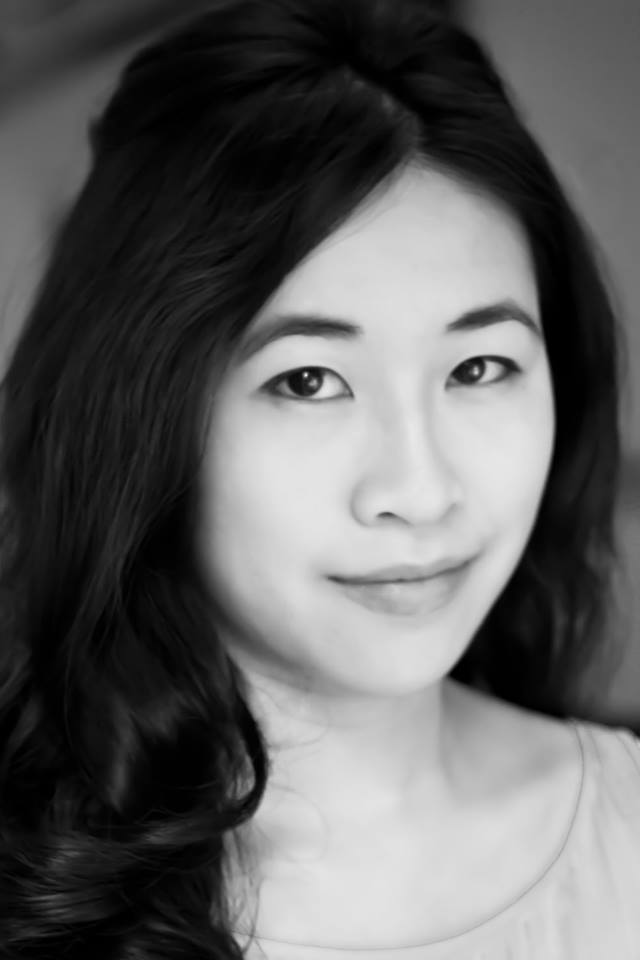 Tavern Books: Wendy Chen