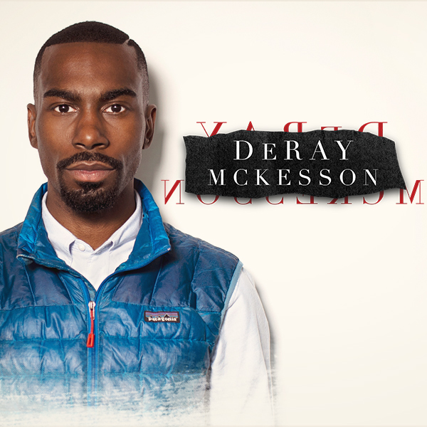 DeRay Mckesson: On the Other Side of Freedom Tour