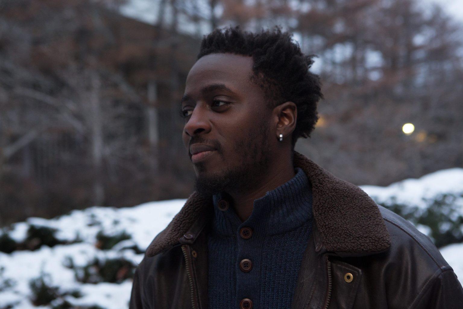 Nana Kwame Adjei-Brenyah