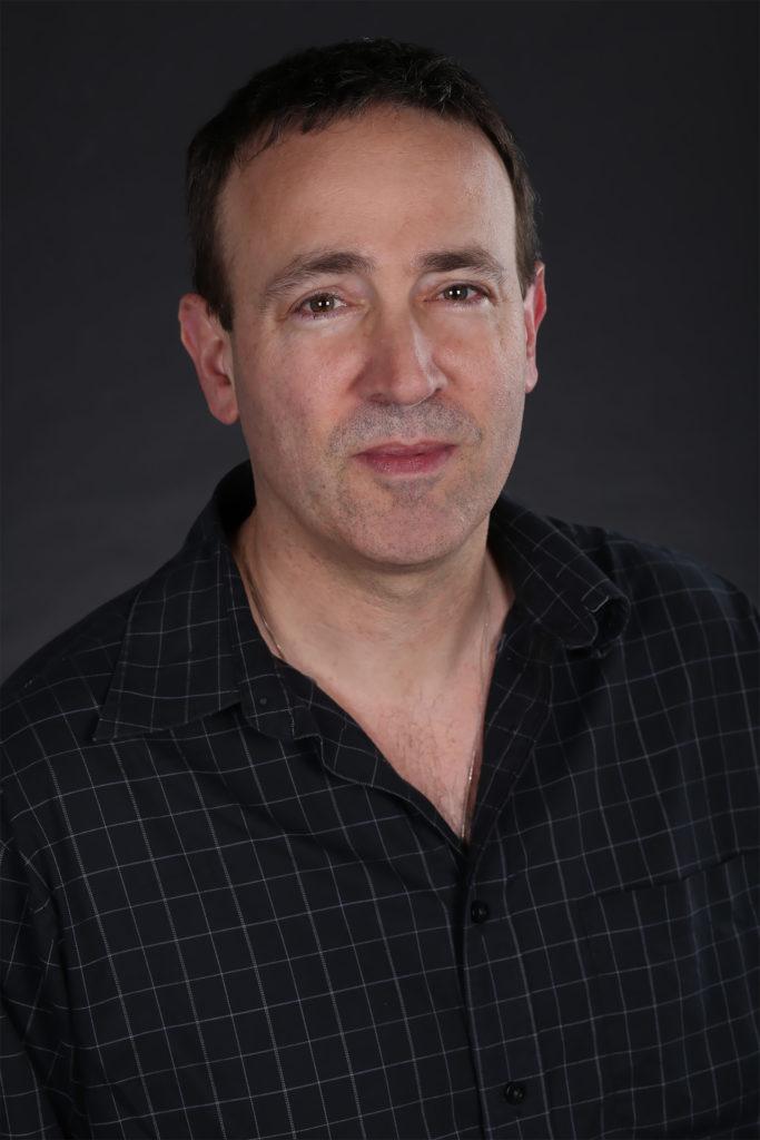 Ben Guterson