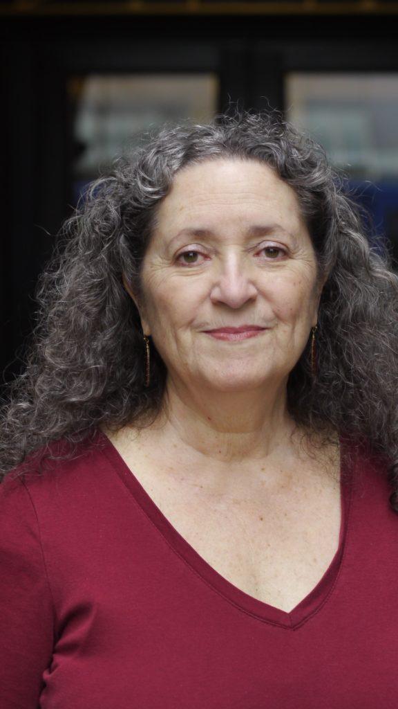 Andrea Hollander
