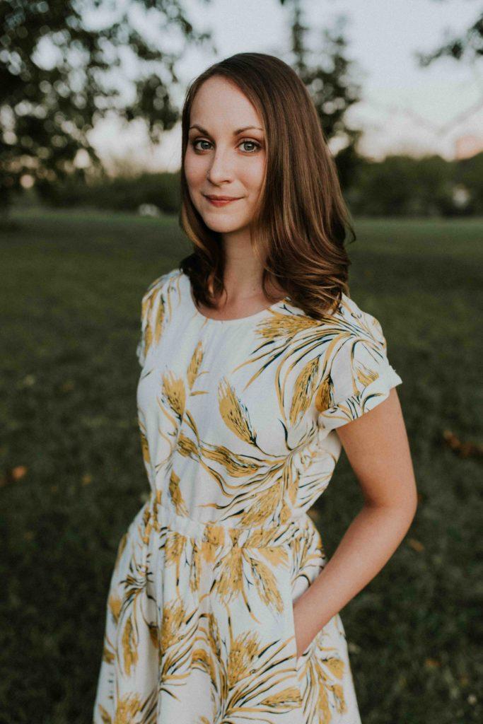 Erica Trabold
