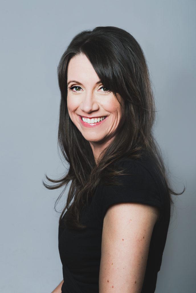 Karen Rivers