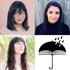 Jenny Han, Sandhya Menon, and Zan Romanoff (Rebroadcast)
