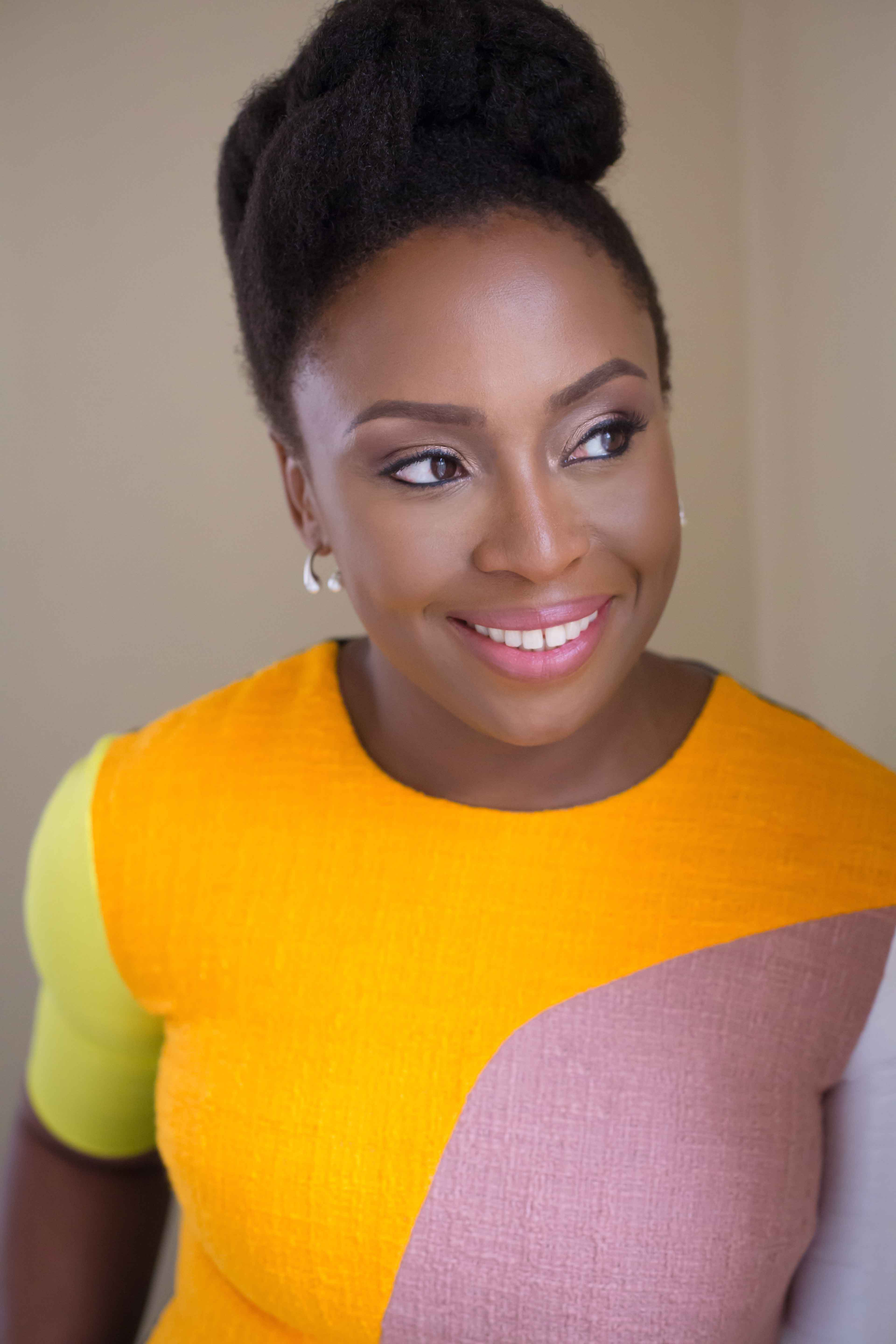 Everybody Reads 2019: Chimamanda Ngozi Adichie (SOLD OUT)