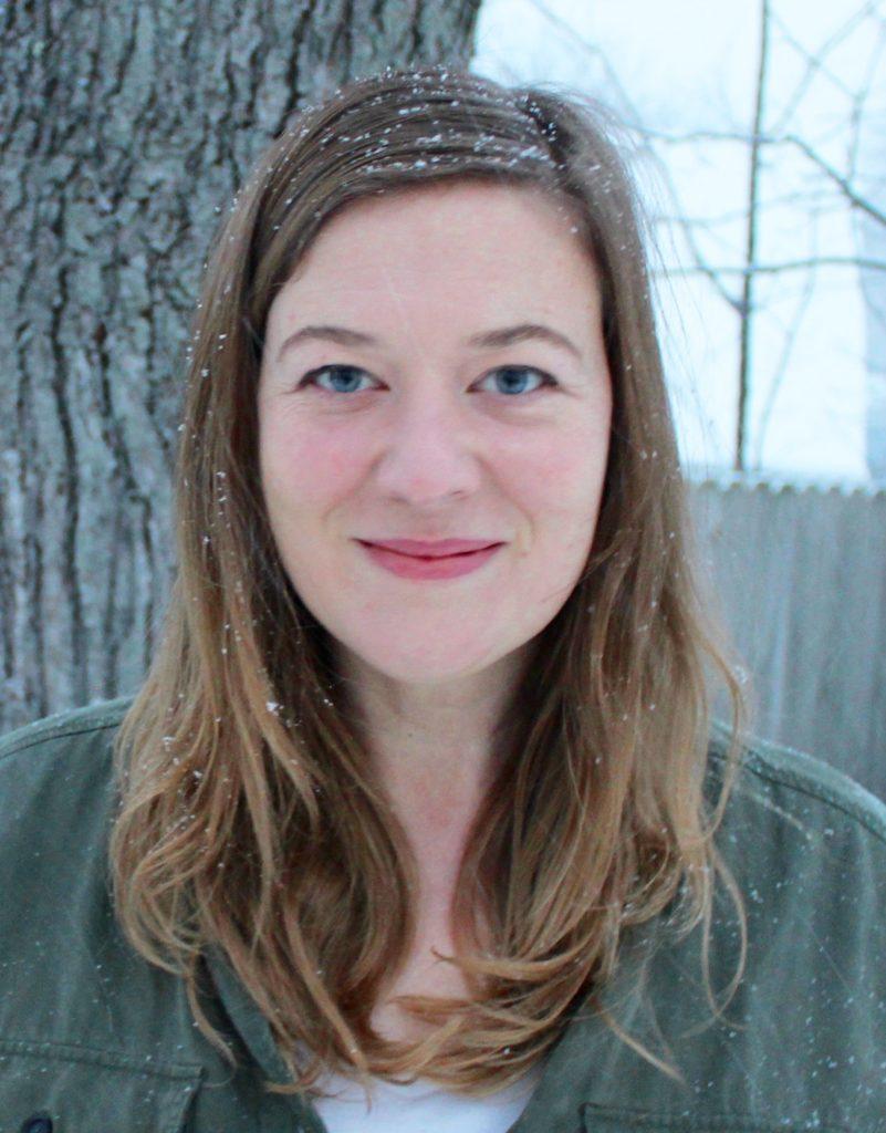 Emily Strelow