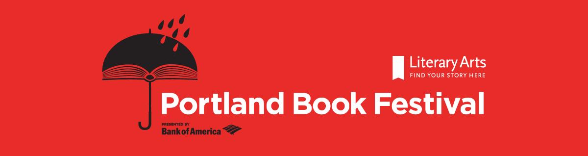 portland book festival literary arts