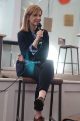 Tara Westover at Franklin High School