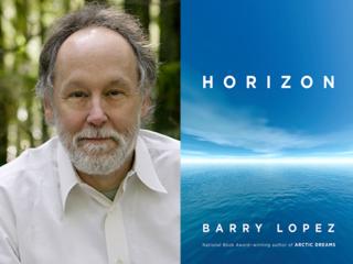 Barry Lopez (Rebroadcast)