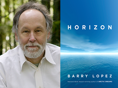 Barry Lopez: Horizon Book Launch