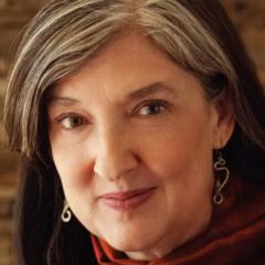 Barbara Kingsolver (Rebroadcast)